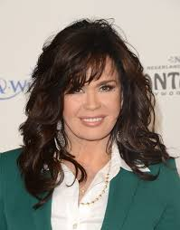 how to cut hair like marie osmond marie osmond hairstyles marie osmond photo 4th annual national