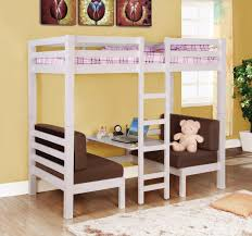 Pictures Of Bunk Beds With Desk Underneath Bedroomdiscounters Loft Beds Workstation Beds Tent Beds