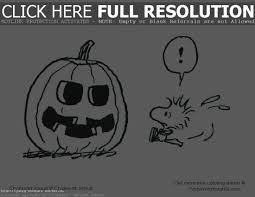 Printable Halloween Tracts by 100 Snoopy Halloween Coloring Pages 505 Best Color Sheets