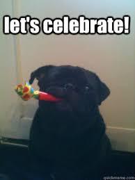 Celebration Meme - random level 10 celebration stuff page 3