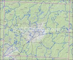 Greenville Sc Zip Codes Map by Printable Zip Code Maps Free Download North Carolina Zip Code Map
