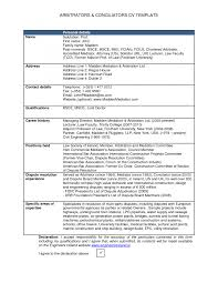 cover letter sample resume for lawyer sample resume for a lawyer