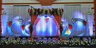 Wedding Decorations in Pondicherry  SIGARAM WEDDING DECORATORS