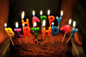cool birthday candles 13 fabulous birthdays paleo gluten free s healthy kitchen