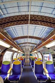 famous artwork in french public trains paris design agenda