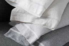 pottery barn linen sheets review best quality cotton linen sheets apartment therapy