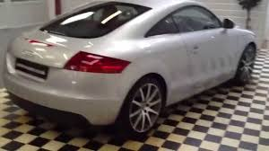 2008 08 audi tt 2 0 turbo tfsi coupe sorry now sold youtube