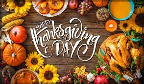 happy thanksgiving day blogiism