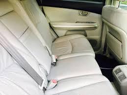 lexus rx for sale devon lexus rx 400h 3 3 se cvt 5dr lexus histry 6mnth warranty satnav