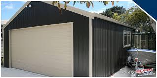 kiwispannz garages carports u0026 sheds new plymouth yellow nz