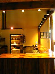 Bar Light Fixture Bar Lighting Milwaukee Electrician Locally Owned And Operated