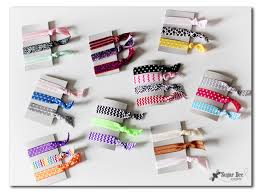 hairbow supplies easy elastic hair ties and headbands no sew with hairbow