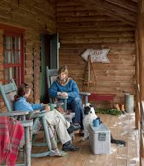 How To Decorate A Log Home Log Cabin House Tour Decorating Ideas For Log Cabins