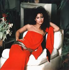 Vanity Denise Matthews The Niagara Falls Beauty Queen Who Became Vanity Welland Tribune