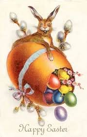 Vintage Easter Decorations On Pinterest by 423 Best Vintage Easter Images Images On Pinterest Vintage