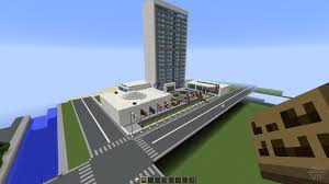 New York Minecraft Map by Nations New York New York For Minecraft