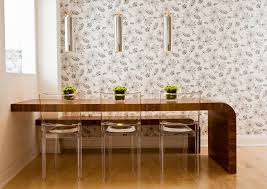 Lucite Dining Room Chairs Modern Dining Room Lucite Chairs Furniture Pinterest White