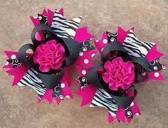 different types of hair bows different types of bows for hair bows etc