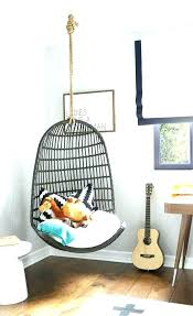 bedroom hanging chair indoor hammock chair living room hammock medium size of hanging