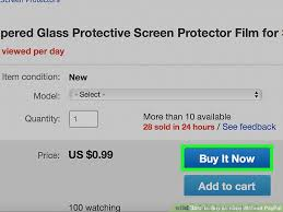 ebay ksa 3 ways to buy on ebay without paypal wikihow