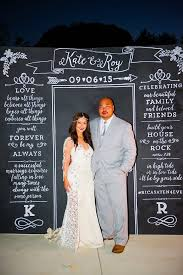 wedding backdrop graphic 9 best images about chalkboard wedding backdrop photo booths on