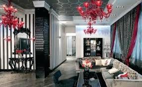 deco cuisine noir et gris deco et noir affordable canape et noir decoration salon