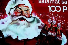coca cola christmas u203a saga events inc