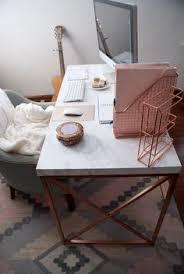 gold desk accessories target office space details rose gold marble desk rose gold desk