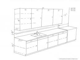 kitchen cabinet design drawing interesting kitchen design drawings