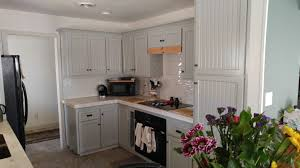 Ready To Finish Cabinets by Galt Ca Cabinet Refinishing Michael Hines Painting California