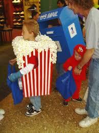 Popcorn Halloween Costume Halloween Costumes Box U2013 Sewing Required Mailbox