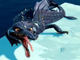 maelstrom ice age alien creatures wiki fandom powered