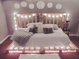 idee deco chambre romantique idee deco chambre romantique 13 comment faire un lit en palette