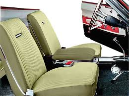 T Bucket Upholstery Dodge Charger Parts Interior Soft Goods Seat Upholstery