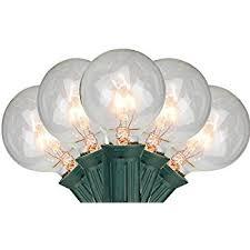 amazon com sienna ul 20 light g40 globe light add a set garden