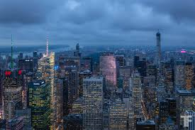 best places for night photography in new york city thomas farina