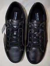 Nunn Bush Cameron Comfort Gel Casual Shoes Nunn Bush Men U0027s Casual Shoe Copeland Wide Avail Black 10 Ebay