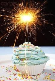 birthday sparklers birthday cake sparklers candles ideas with candle simple blue