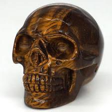 crystal healing skulls ebay