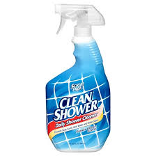 Dow Bathroom Cleaner by Clean Shower Daily Shower Cleaner 32 Oz Target
