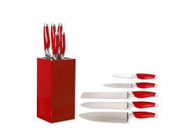 bloc de couteaux de cuisine bloc de couteaux de cuisine trendy porte couteaux de cuisine en
