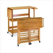 folding island kitchen cart folding island kitchen cart folding island kitchen cart with