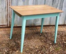 S Formica Table EBay - Formica kitchen table