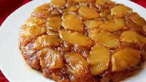 chef john u0027s pineapple upside down cake recipe allrecipes com
