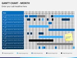 gantt chart monthly template free project budget template online