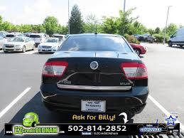 tri county lexus pre owned 2009 mercury milan v6 premier 4dr sedan in buckner ky ez credit