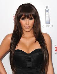 bangs make you look younger hairstyles that make you look younger and hot too best popular