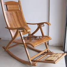 Bamboo Rocking Chair Chair Bench Picture More Detailed Picture About Factory Direct