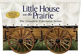 Seeking Complete Series House On The Prairie The Complete Television