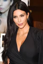 50 best kim kardashian hair looks kim kardashian u0027s evolving